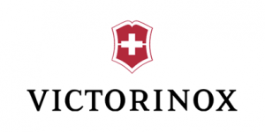 Victorinox logo – Retkelle.com